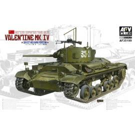 Kit in plastica carri AF35199
