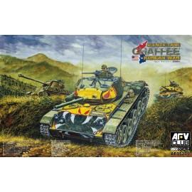 Kit in plastica carri AF35209