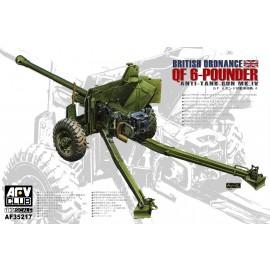 Kit in plastica carri AF35217