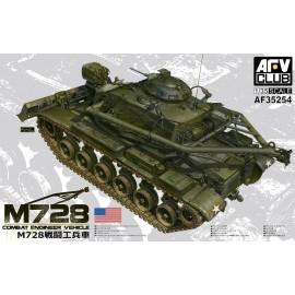 Kit in plastica carri AF35254
