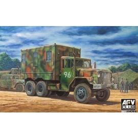 Kit in plastica carri AF35304