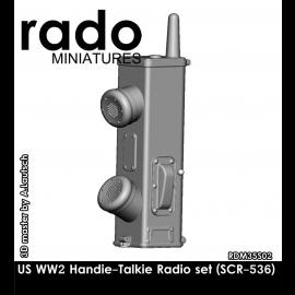 Accessori in resina RDM35S02