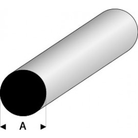 Profilati in plastica Maquett MQ 400493