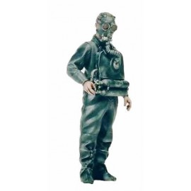 Kit in resina figure Model Victoria MV4075