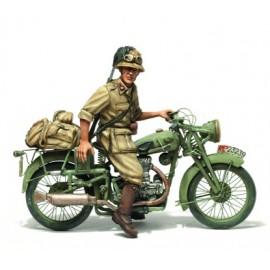 Kit in resina figure Model Victoria MV4081