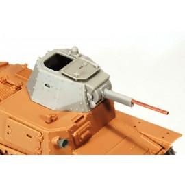Kit in resina carri Model Victoria MV4083