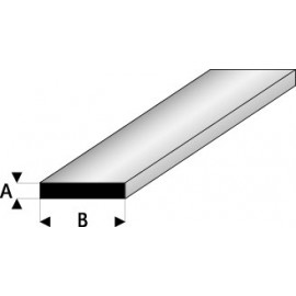 Profilati in plastica Maquett MQ 408573