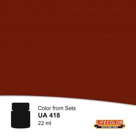 Colori Acrilici Lifecolor UA418