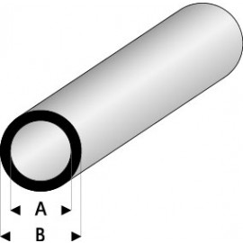 Profilati in plastica Maquett MQ 419513
