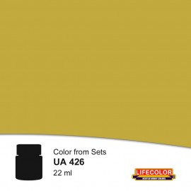 Colori Acrilici Lifecolor UA426