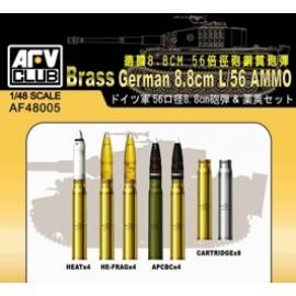 Kit in plastica accessori AF48005