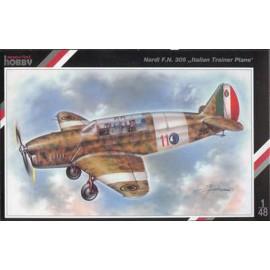 Kit in plastica aerei SH48018