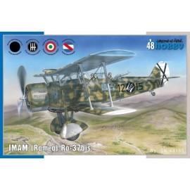 Kit in plastica aerei SH48185