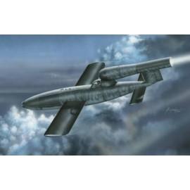 Kit in plastica aerei SH48190