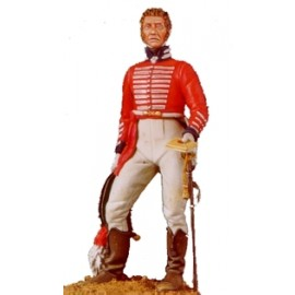 Figure in metallo Pegaso Models PM54080