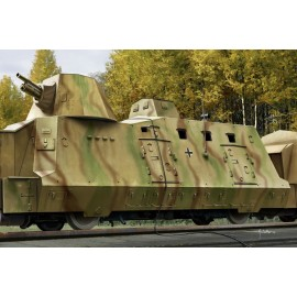Kit in plastica carri HB82923