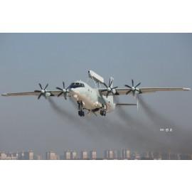 Kit in plastica aerei HB83903