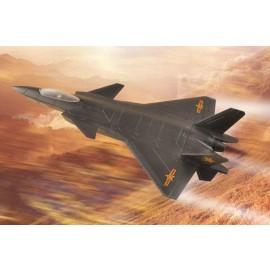 Kit in plastica aerei HB81902