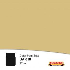 Colori Acrilici Lifecolor UA618