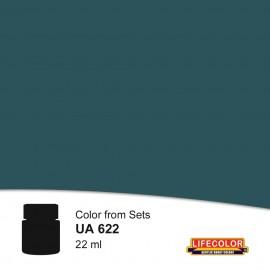 Colori Acrilici Lifecolor UA622