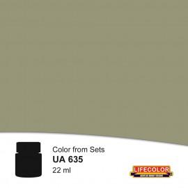 Colori Acrilici Lifecolor UA635