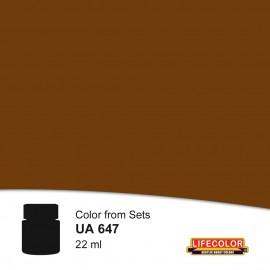 Colori Acrilici Lifecolor UA647