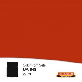 Colori Acrilici Lifecolor UA648