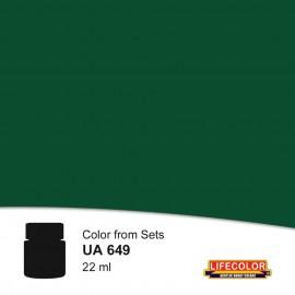 Colori Acrilici Lifecolor UA649