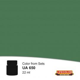 Colori Acrilici Lifecolor UA650