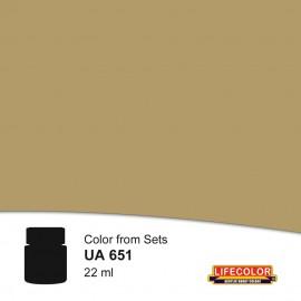 Colori Acrilici Lifecolor UA651