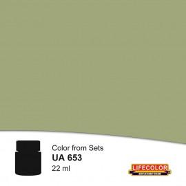 Colori Acrilici Lifecolor UA653