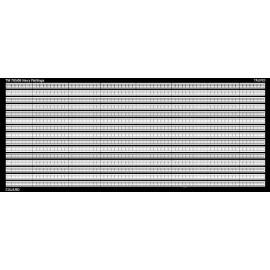 Fotoincisioni Tauro Model TU70008