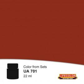 Colori Acrilici Lifecolor UA701