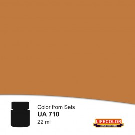 Colori Acrilici Lifecolor UA710