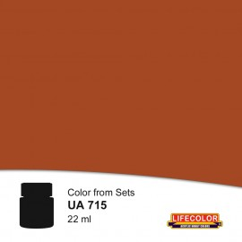 Colori Acrilici Lifecolor UA715