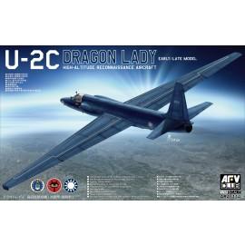 Kit in plastica aerei AR48114