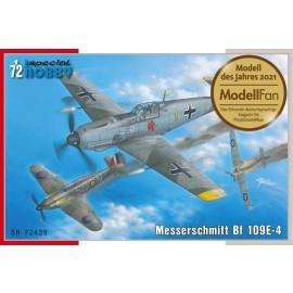 Kit in plastica aerei SH72439