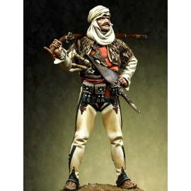 Figure in metallo Pegaso Models PM75082