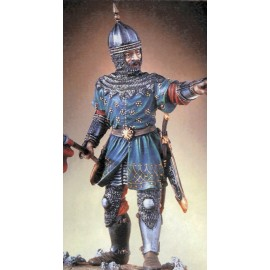 Figure in metallo Pegaso Models PM75007