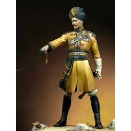 Figure in metallo Pegaso Models PM75080