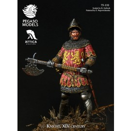 Figure in metallo Pegaso Models PM75132