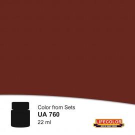 Colori Acrilici Lifecolor UA760