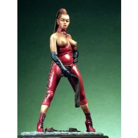 Figure in metallo Pegaso Models PM80013