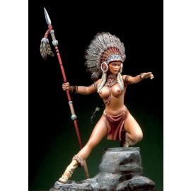 Figure in metallo Pegaso Models PM80028