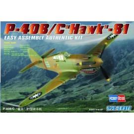Kit in plastica aerei HB80209