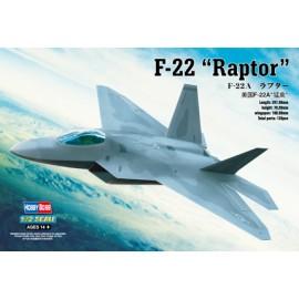 Kit in plastica aerei HB80210