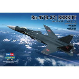 Kit in plastica aerei HB80211
