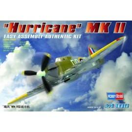 Kit in plastica aerei HB80215