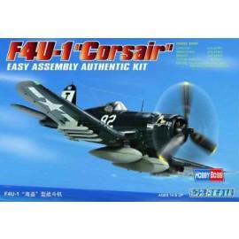 Kit in plastica aerei HB80217