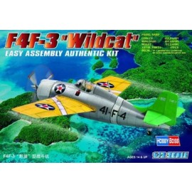 Kit in plastica aerei HB80219